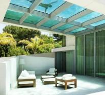 Terrassengestaltung Beispiele – schöpfen Sie Inspiration und gestalten Sie eine Wohlfühloase auf Ihrer Terrasse
