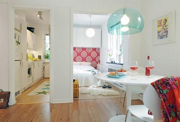 offenes wohnzimmer ideen:Offenes wohnzimmer einrichten : Wohnzimmer kleine rume einraumwohnung