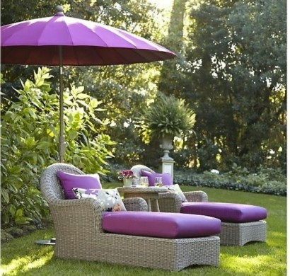 polyrattan und rattanm bel f r outdoor die kl gere. Black Bedroom Furniture Sets. Home Design Ideas