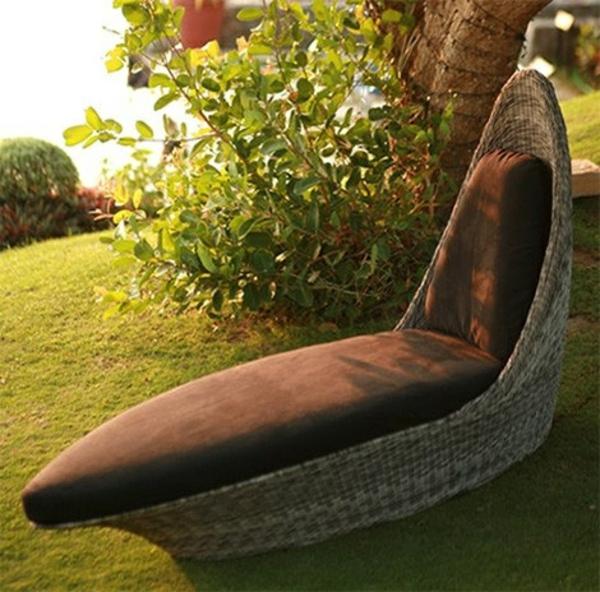 Gartenmobel Holz Chiemsee : exterior design patio rattanmöbel für outdoor polyrattan liegesessel
