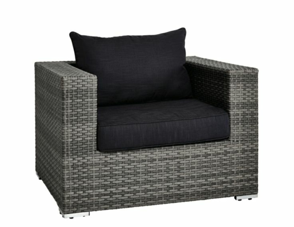 exterior design rattanmöbel outdoor sessel
