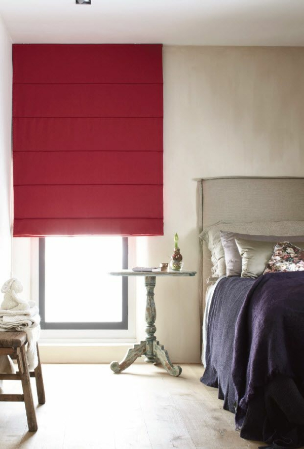 deko schlafzimmer fenster ~ verschiedenes interessantes design für,