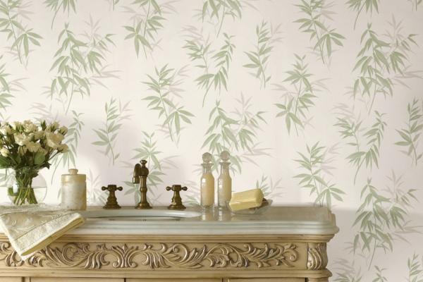 Sichtschutz Holz VerschOnern ~ Badezimmer Verschönern Dekoration  fürs Bad – Verschönern