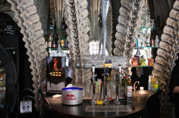 bar restaurant designs interior ideen ultramodern