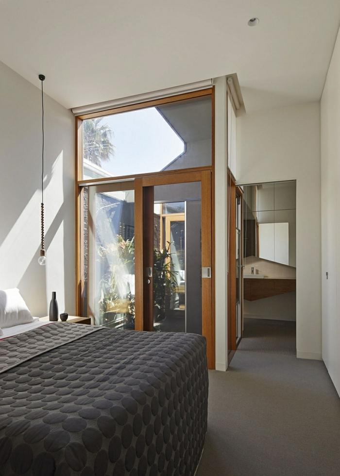Haus renovieren ein altbau im viktorianischen stil for Schlafzimmer renovieren