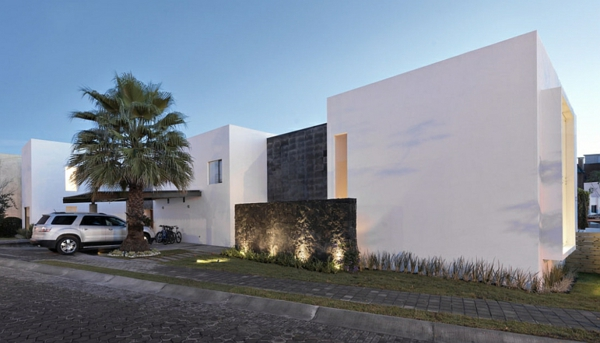mexiko exklusiv moderne hauserweiterung anbau. Black Bedroom Furniture Sets. Home Design Ideas