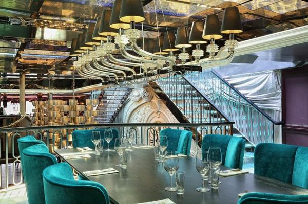 bar restaurant design le pain restaurant schweden