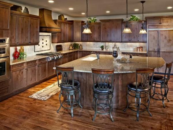 Kücheninsel Freistehend ~ küchenblock freistehend mehr arbeitsfläche und stauraum in der küche