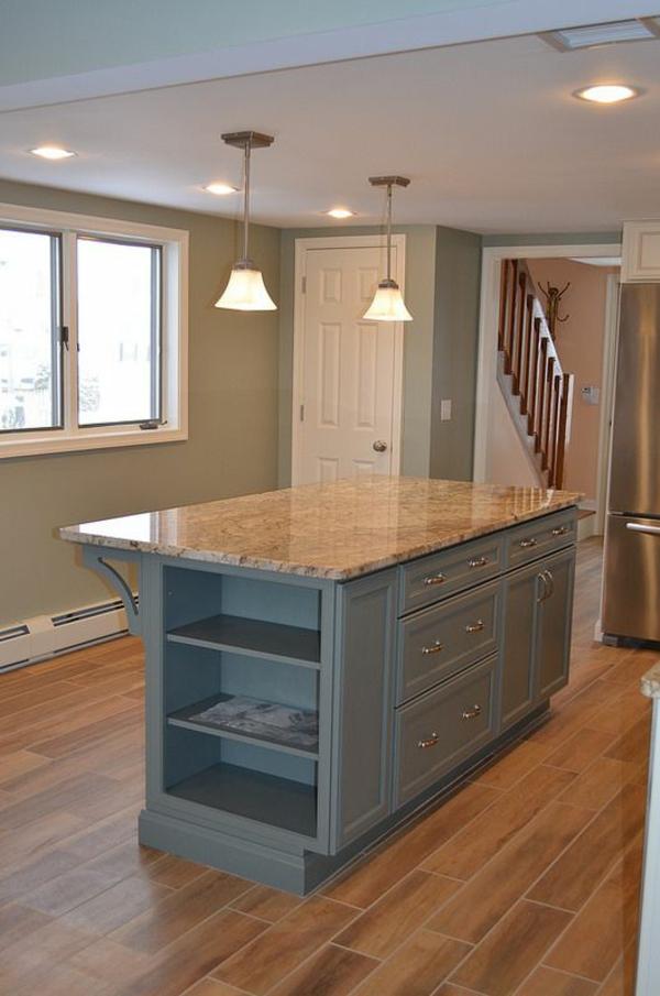 küchenblock freistehend kücheninsel lagerraum