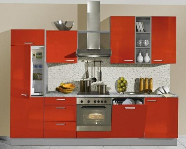 küchenideen neue küchenfronten austauschen küchenschränke türen