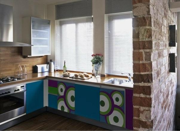 küchenschränke bekleben mit folie manifaktur küchenfronten erneuern