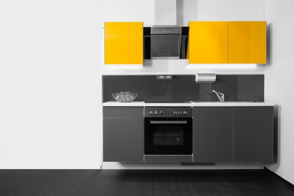 küchenschränke bekleben mit klebefolie für küchenfronten erneuern
