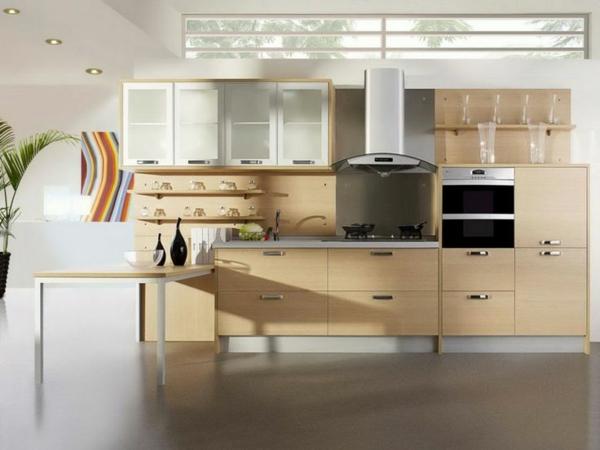 küchenschränke neue küchenfronten küchenideen
