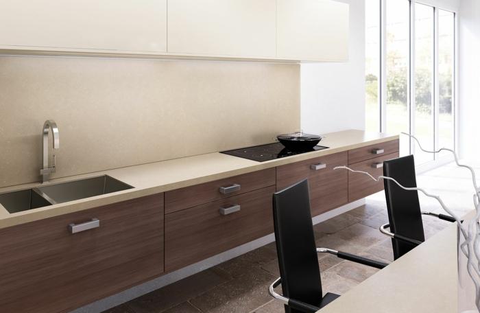 keramikarbeitsplatten küche gestalten lechner arbeitsplatten aus keramik