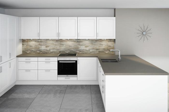 keramikarbeitsplatten küchen von lechner arbeitsplatten aus keramik