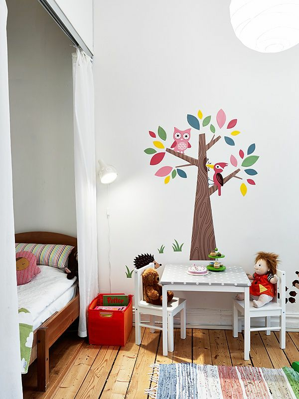 spielecke im kinderzimmer einrichten ideen. Black Bedroom Furniture Sets. Home Design Ideas