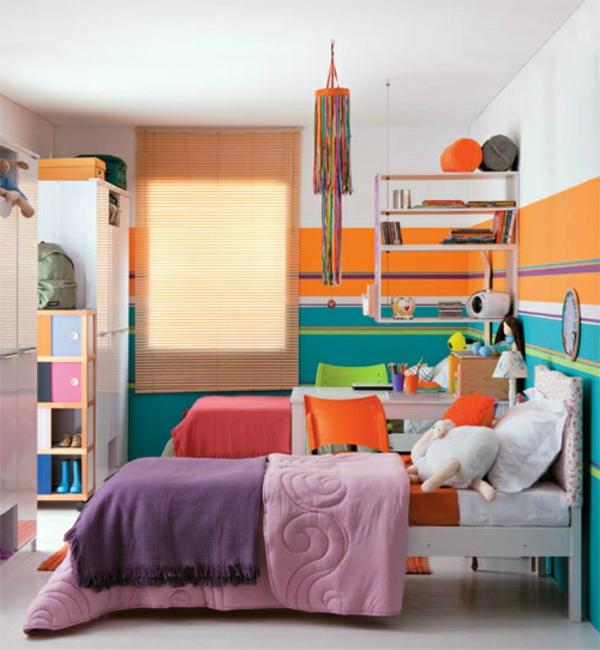kinderzimmer gestalten ideen beste von zuhause design ideen. Black Bedroom Furniture Sets. Home Design Ideas