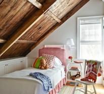 30 Ideen für Kinderzimmergestaltung