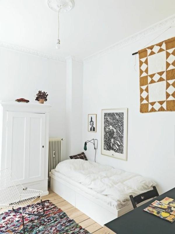 Wandstreifen Ideen Lustlos On Moderne Deko Idee Mit Gestalten 12.  Wandstreifen Ideen Lassig On .