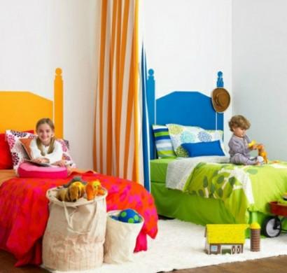 Kinderzimmer · Kinderzimmer Deko · Kinderzimmer Gestalten. Werbung