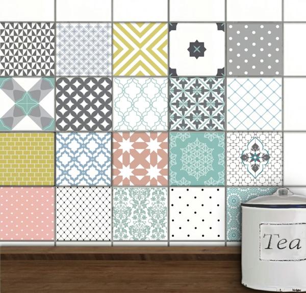 Küche Klebefolie mit beste design für ihr haus design ideen