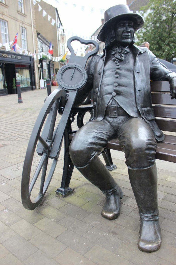 kreative kunstwerke skulpturen john metcalf civil engineer