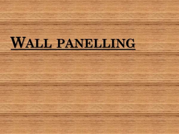 kunststoffpaneele streichen - wandverkleidung in einer frischen farbe - Wandpaneele Küche Holzoptik