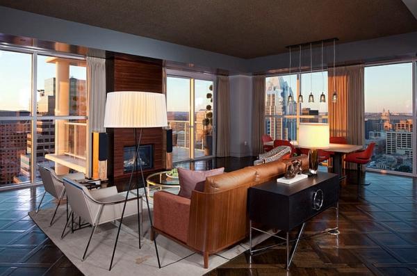 Led Beleuchtung Standleuchten Stativleuchten Wohnzimmer Gestalten