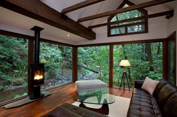 Led standleuchten f r ein brillantes innendesign for Moderne inneneinrichtung wohnzimmer