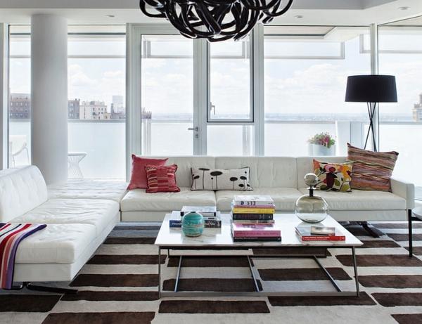 Led Standleuchten Stativleuchten Wohnzimmer Gestalten Beleuchtungsideen