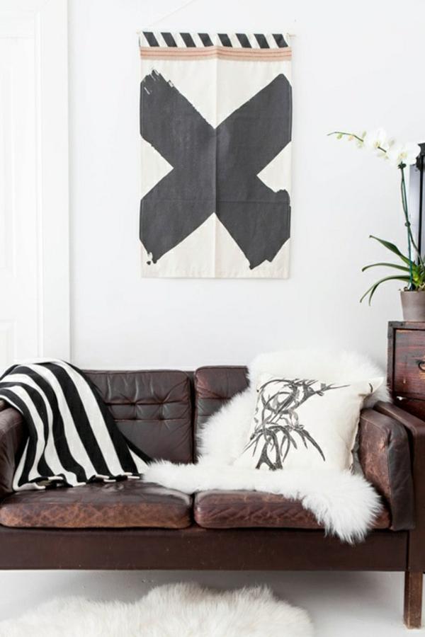 ledersofa f rben alte lederm bel auffrischen und beleben. Black Bedroom Furniture Sets. Home Design Ideas