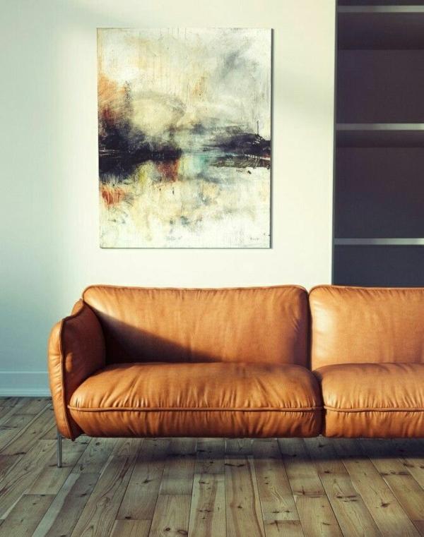 ledersofa färben leder couch lederpflege farblich auffrischen