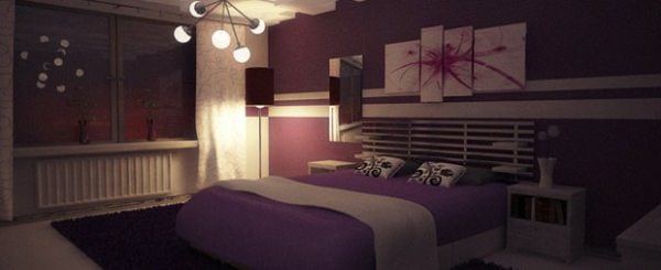 schlafzimmer : schlafzimmer schwarz weiß violett schlafzimmer ... - Schwarz Weis Lila Schlafzimmer