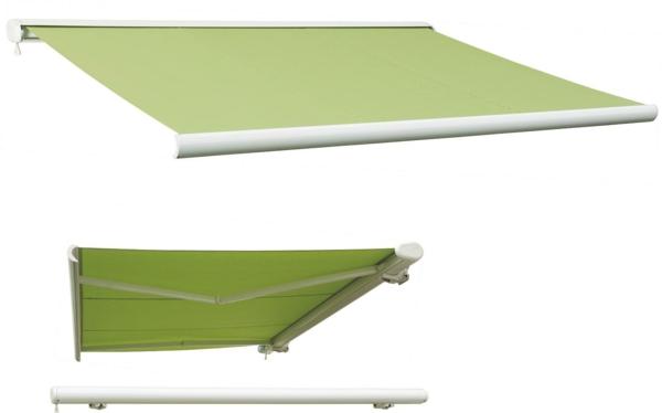 markise neu bespannen markisenstoff erneuern terrassensichtschutz sonnenschutz