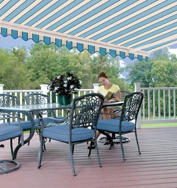 markisenstoffe meterwahre terrasse sichtschutz markisenstoff austauschen markisentuch
