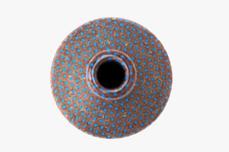 markunpoika skandinavisches design möbel deko vasen aus bleistiften