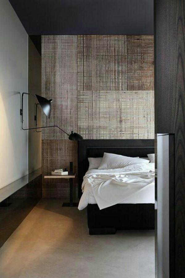 wohnzimmer wand beige:Beige Nuancen Wandgestaltung Wohnzimmer Mit Tapeten Pictures to pin on