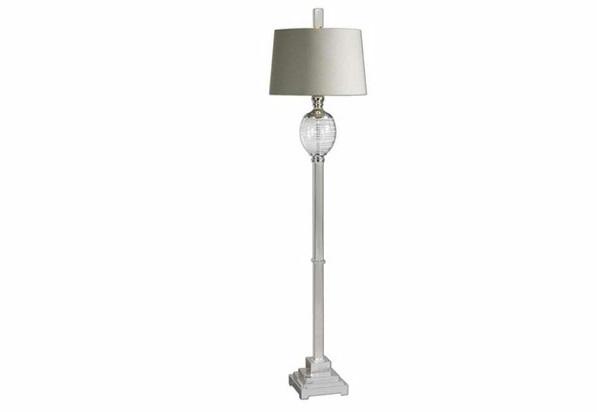 moderne Stehleuchten designer stehlampen elegant
