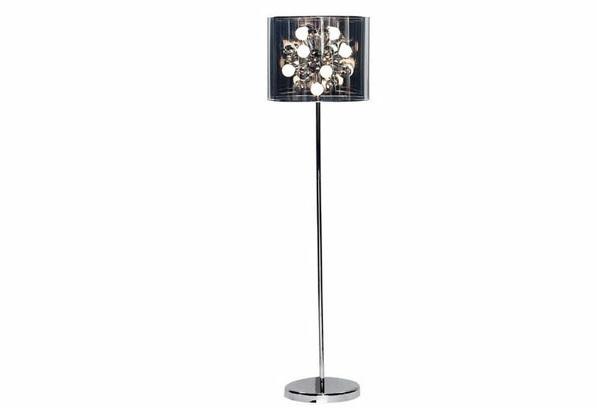 moderne Stehleuchten designer stehlampen thin