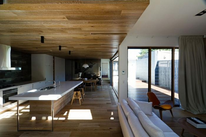 """moderne inneneinrichtung wohnzimmer:Über 1.000 Ideen zu """"Offener Wohnplan auf Pinterest"""