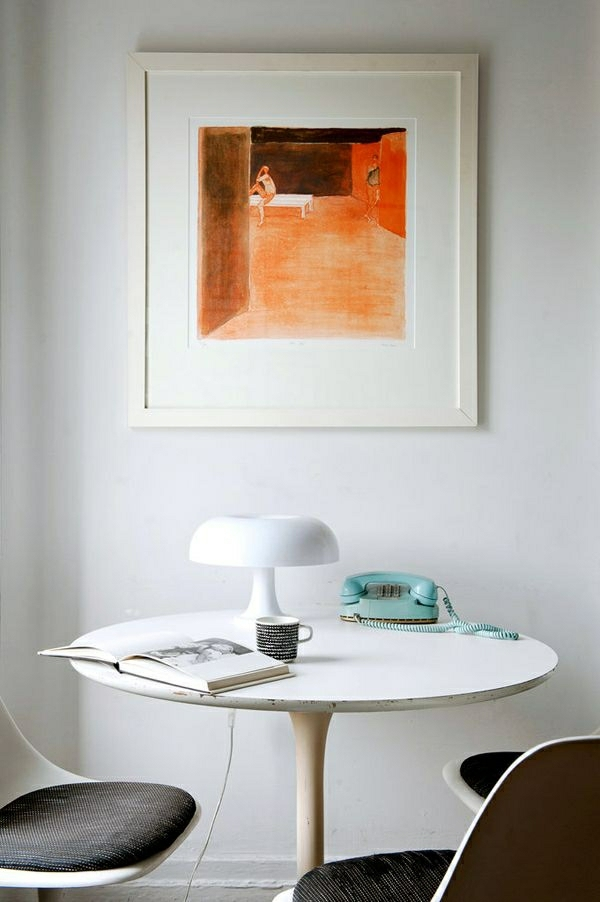 moderne lampen und leuchten home office