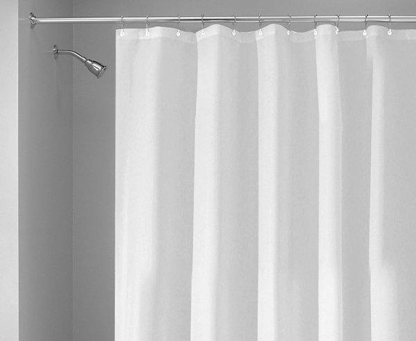 moderne terrassengestaltung outdoor dusche vorhang