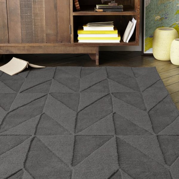 moderne wohnideen f r den sommer 18 coole geometrische muster. Black Bedroom Furniture Sets. Home Design Ideas