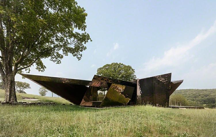modernes architektenhaus Daniel Libeskind 18.36.54 House landhaus