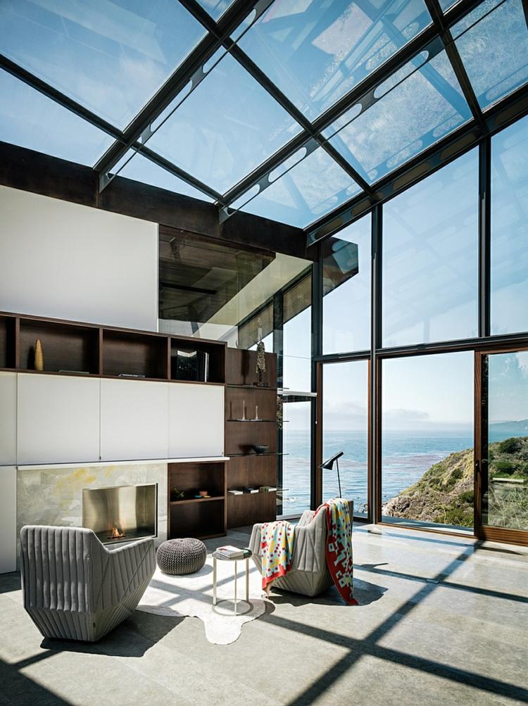 modernes-nachhaltiges-architektenhaus-mit-meerblick-glaswände-pazifikküste