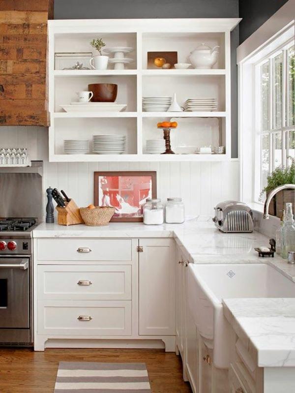Neue Küchenfronten | kochkor.info