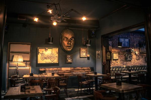 67 Bilder Fr 20 Der Besten Bar Und Restaurant Design