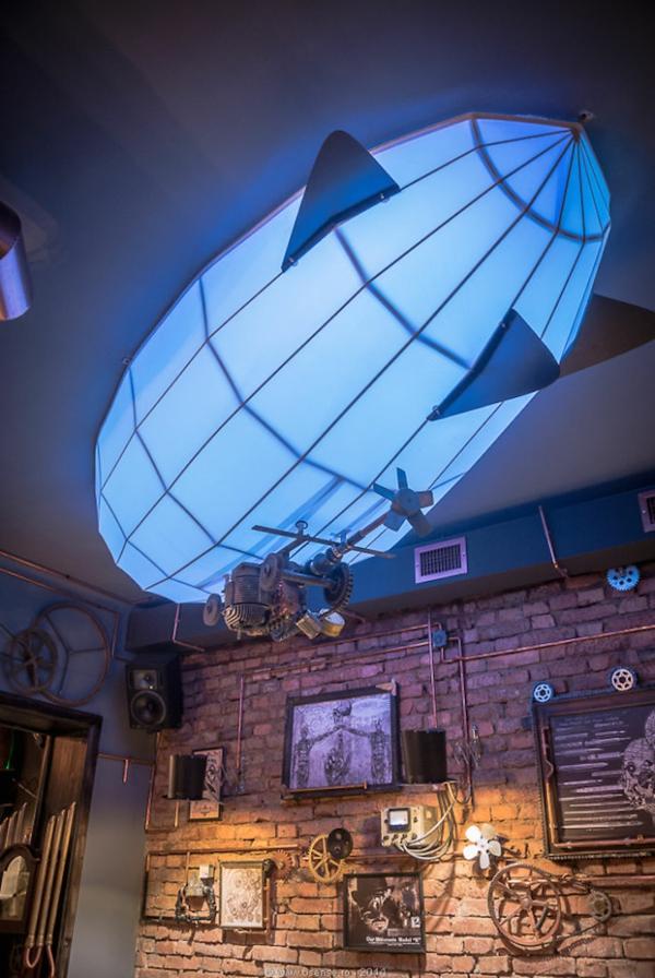 bar restaurant design ideen rustikal joben bistro rumänien