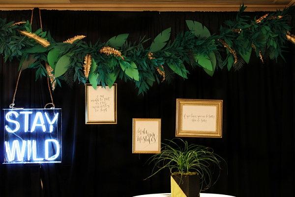 pflegeleichte schwarz wand bilder rahmen Schöne Zimmerpflanzen wilde natur