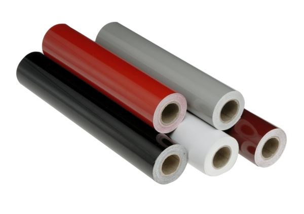 polymere klebefolie farbig matt glänzend küchenfronten erneuern